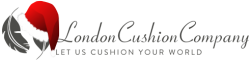 London Cushion Company – Upholstery, Curtains, Blinds, Cushions
