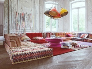 Floor-Cushions-London-Cushion-Company-Battersea
