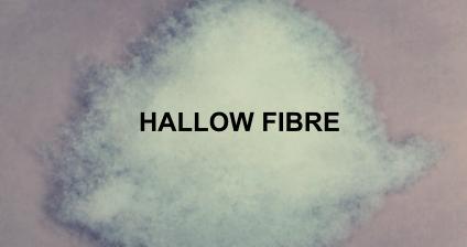 Hollow-fibre